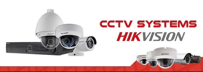 CCTV Systems from Allpoint Security Central Coast
