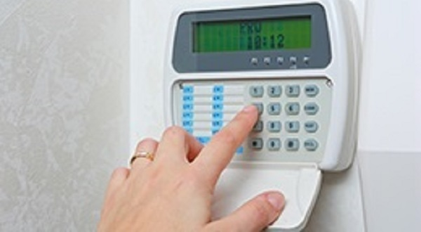 alarm control near me allpoint security central coast