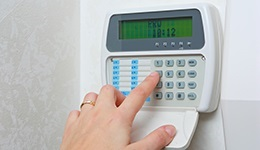 alarm control systems allpoint security central coast