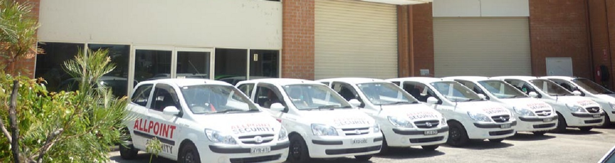 allpoint security fleet west gosford