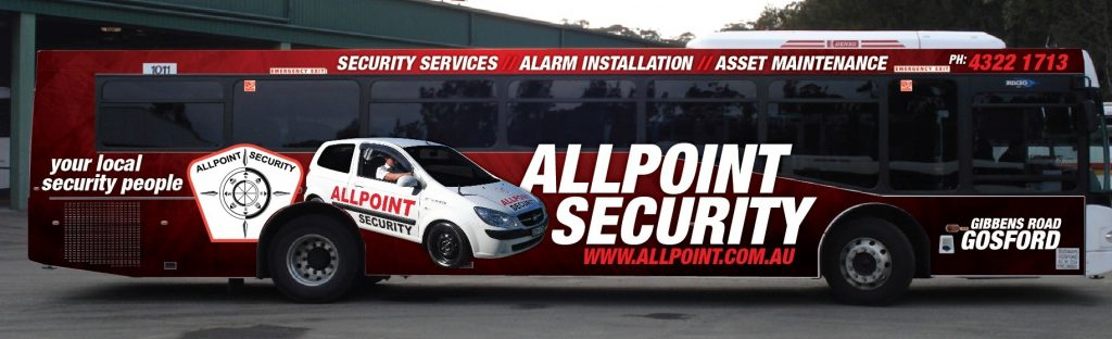 Allpoint Security for all security near me on the central coast
