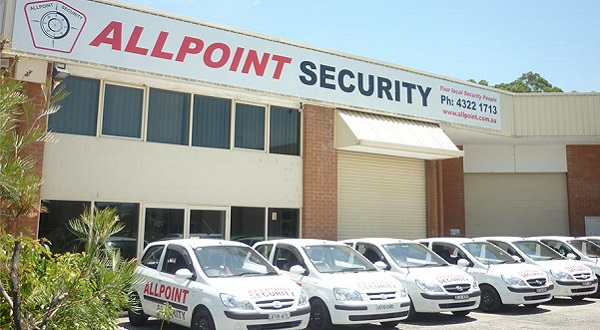 security patrols near me west gosford