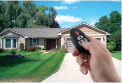 remote control alarm system near me allpoint security central coast