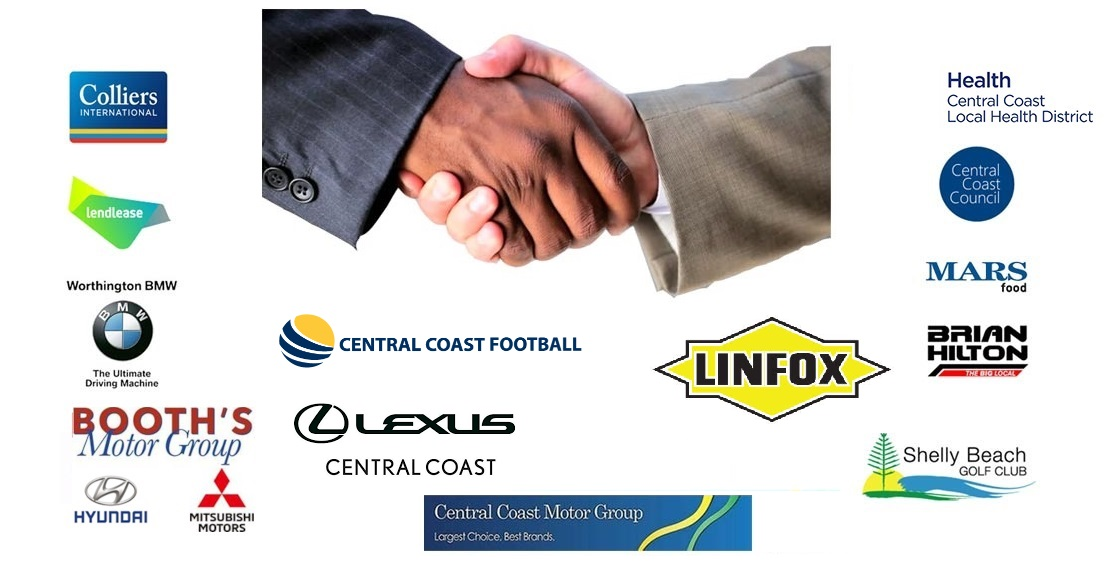 Allpoint valued clients Security Central Coast
